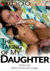 Alissa Avni in The Taking of My Daughter Boxcover
