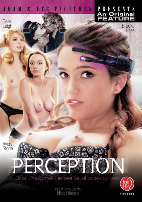 Perception porn video from Adam & Eve.