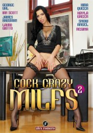 Cock Crazy MILFs 2 Movie