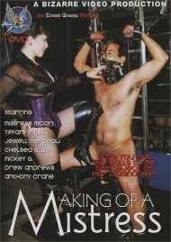 Making of a Mistress