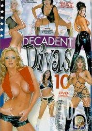 Decadent Divas 10 Porn Movie