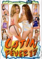 Latin Fever 17 Porn Movie