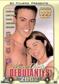 More Dirty Debutantes #227 Porn Video