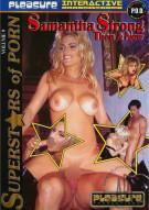 Superstars of Porn: Samantha Strong Porn Movie