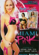 Miami Pink Porn Movie