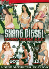 Shane Diesel Does Them All! Vol. 7 Boxcover