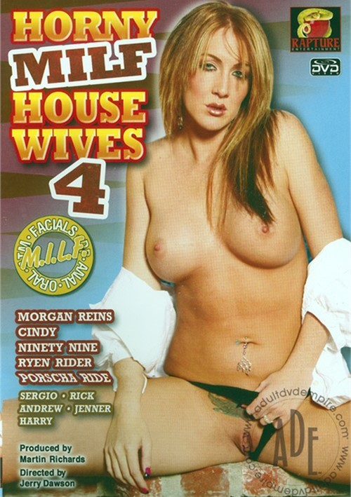 Horny MILF Housewives 4