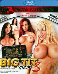 Jacks Playground: Big Tit Show 3 Porn Movie