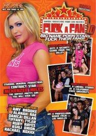 Fuck A Fan Vol. 10 Porn Movie