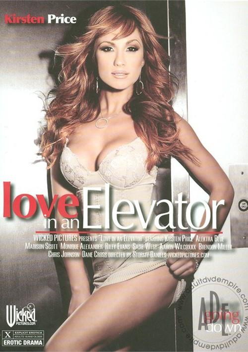 Love In An Elevator