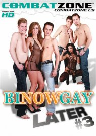 Bi Now, Gay Later #3 Porn Movie