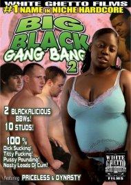 Big Black Gang Bang 2 Porn Movie
