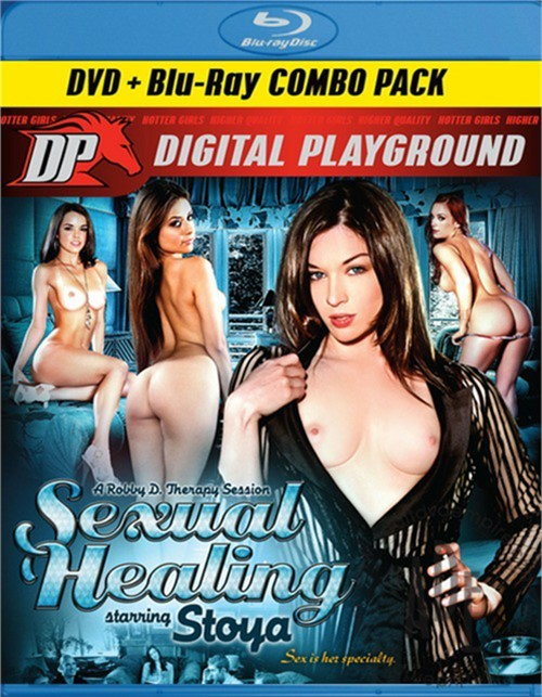 Sexual Healing (DVD + Blu-ray Combo)