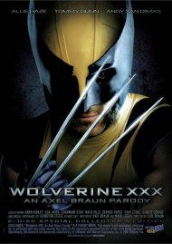 Wolverine XXX: An Axel Braun Parody Movie