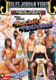 Racially Motivated 5 Porn Movie