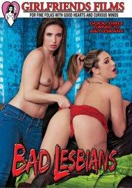 Bad Lesbian Porn Movie