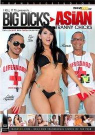 Big Dicks Asian Tranny Chicks Movie
