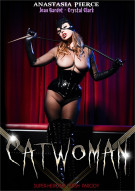 Catwoman Porn Movie