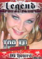 Top 100 Fucking Cumshots 4-Disc Set #2 Porn Movie