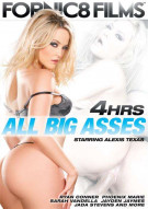 All Big Asses Porn Video
