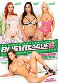 Bush League 6 Porn Video