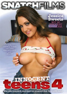 Innocent Teens 4 Porn Movie