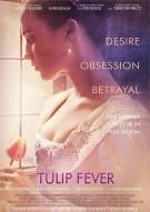 Tulip Fever Movie