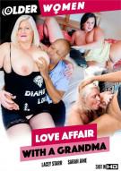Love Affair With Grandma Porn Video