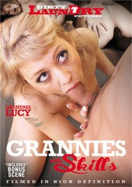 Grannies With Skills Movie