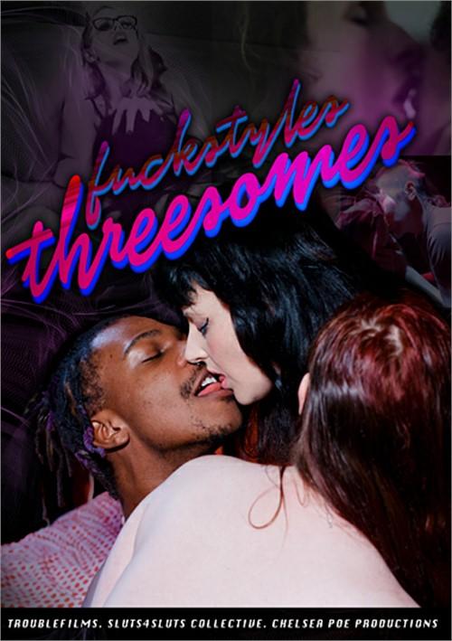 Free adult threesomes