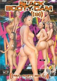Black Booty Cam 9 Porn Movie