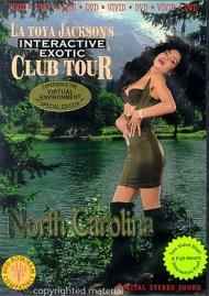 La Toya Jacksons Club Tour: North Carolina Porn Movie
