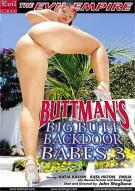 Buttmans Big Butt Backdoor Babes 3 Movie