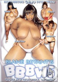 Blane Bryant's BBBW 5 Porn Video