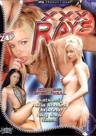 XXX Rays Movie