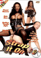Strap it On 9 Porn Movie