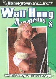 Well Hung Amateurs 8 Porn Video