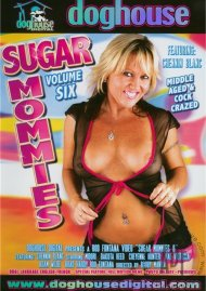 Sugar Mommies Vol. 6 Porn Video