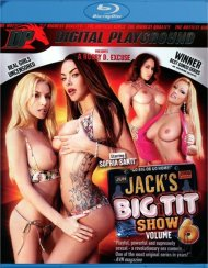 Jacks Playground: Big Tit Show 6 Blu-ray Movie