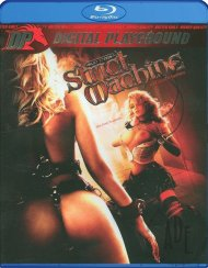 Strict Machine Blu-ray