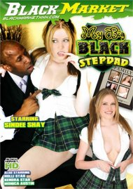 My Big Black Stepdad Porn Movie