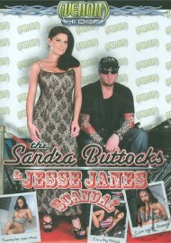 Sandra Buttocks & Jesse Janes Scandal, The Movie