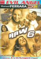 Raw 6 Movie