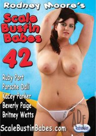 Scale Bustin Babes 42 Porn Movie