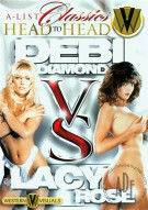 A-List Classics Head To Head: Debi Diamond VS. Lacy Rose Porn Movie