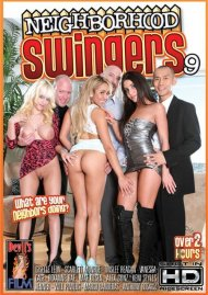 Neighborhood Swingers 9 Porn Video