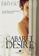Cabaret Desire Porn Movie