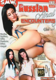 Russian Anal Encounters Vol. 3 Movie