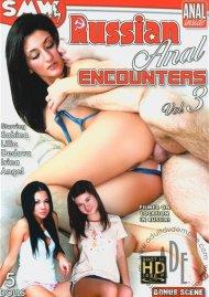 Russian Anal Encounters Vol. 3 Porn Movie