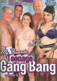 My Favorite Teenage Gang Bang Episode 4 Porn Movie